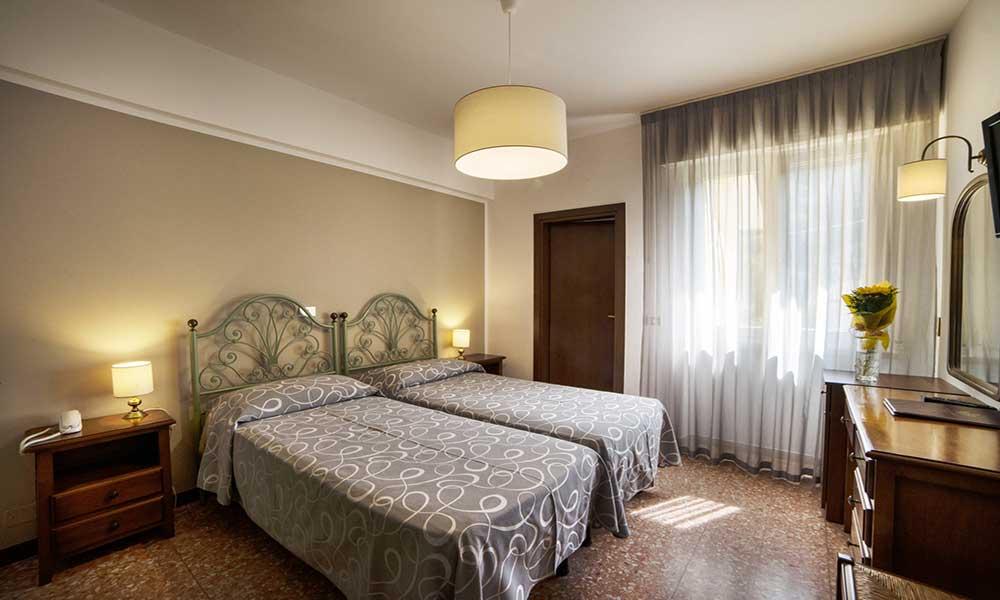 Hotel ***s Bisesti