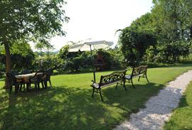 Urlaub auf dem Bauernhof Gardenali