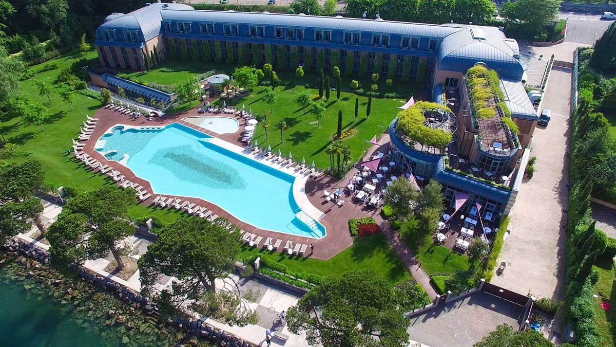 Hotel ****s Corte Valier
