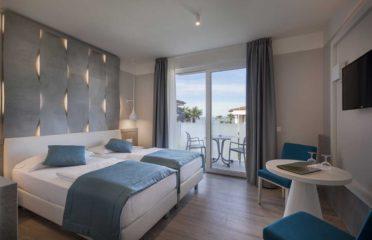Hotel ***s Villa Olivo